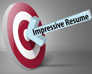 Impressive Resume